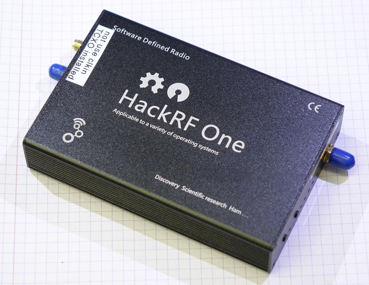 Hochfrequenz-Messtechnik